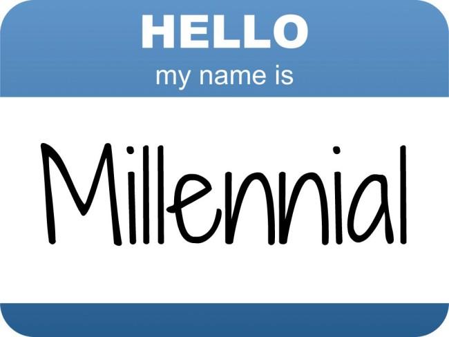 lesson #12 Millennial